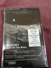 Prophet Cycle Of The Moon Cassette New in wrapper 1988