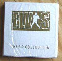 Elvis Presley The EP Collection Volume 1 (11 Vinyl Eps)