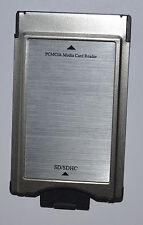 8 Go PCMCIA SD Carte Mémoire pour Mercedes COMAND APS c197 w212 w204 w221 w207