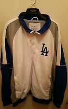 G-III Sports by Carl Banks Los Angeles Dodgers Jacket - MLB 4XL