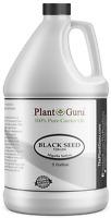 Black Cumin Seed Oil Gallon 7.5 lb Cold Pressed 100% Pure Organic Nigella Sativa