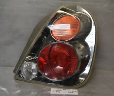 2002 2003 2004 Nissan Altima Right Pass Oem tail light 39 7F2
