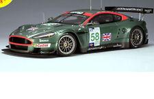 1:18 AUTOart 80509 2005 Aston Martin DBR9 Sebring #58 Kox / Lamy RARITà - $