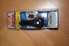 Ladeadapter / KFZ für Blackberry Curve 8520/LG BL20 + Bl40 New Chocolate