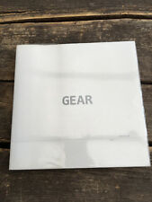 """Gear""  art photography book from Corbis (now Getty Images)"