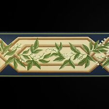Art Deco Style  Wallpaper Border (13cm wide x 4.57m long)