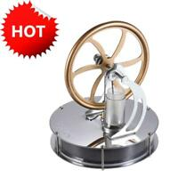 Aibecy LL-001-Low-Temperature-Stirling-Engine-Motor-Model-Education-Toy-DIY T0Q7