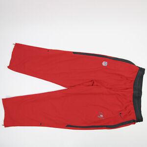 Tampa Bay Buccaneers Nike Dri-Fit Athletic Pants Men's Red Used