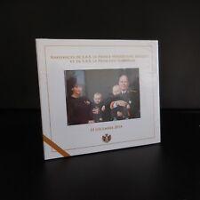 DVD naissance prince Jacques princesse Gabriella Palais Princier Monaco 2015