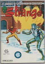 STRANGE N°161 ... MAI 1983