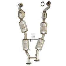 Catalytic Converter-Direct Fit Eastern Mfg fits 96-98 Ford Mustang 4.6L-V8