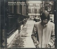 Richard Ashcroft - Keys To The World Cd Perfetto
