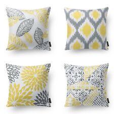Home & Garden Cushion Cover European Style Solid Color Cushion Cover Plush Pillow Case Blue Decorative Pillows Cover For Car Cojines Decorativos Para Sofa