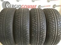 4x 245/65 R17  245 65 17  2456517 111H XL, NOKIAN INVERNALI, 6,5-6mm, DOT.4513