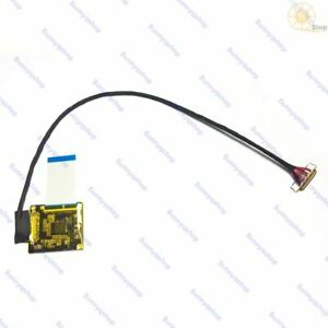 LCD controller board IPS 1080P FHD monitor Kit for thinkpad T430S lenovo T420S