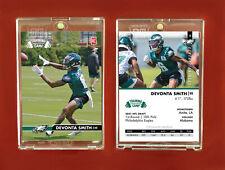 Devonta Smith / Training Camp / Rookie Card / WR / Eagles / Generation Next