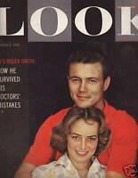 1960 Look March 1-All-America Cities;Roger Smith; MGA