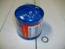 GENUINE HONDA S2000 OIL FILTER & SUMP WASHER