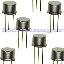 5x 2N5109 NPN Low Noise High Dynamic Range RF/HF  Transistor PACK OF 5