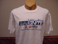 SWEET Orlando Magic 2008 NBA Playoffs White Adult XL T-Shirt, NEW&NICE!!