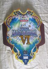 2009 KONAMI QUIZ MAGIC ACADEMY VI HEADER