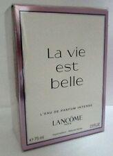 La Vie Est Belle L'eau De Parfum Intense by LANCOME EDP 75ml/2.5oz NIB & Sealed