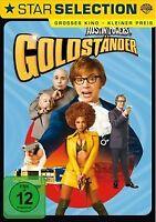 Austin Powers in Goldständer von Jay Roach   DVD   Zustand gut