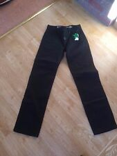 "LRG jeans straight fit black 28"" waist 594"
