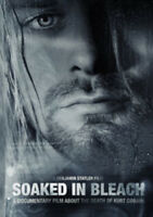 Soaked in Bleach [New DVD]