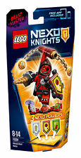 LEGO NEXO KNIGHTS Ultimativer Monster-Meister (70334)