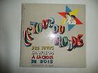 Livre Le tour du monde des petits chanteurs à la croix de bois 1955