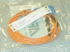2M SC-MTRJ M/M Fiber Cable SC to MTRJ 50/125 NEW IN PACKAGE!