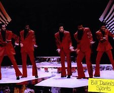 THE TEMPTATIONS My Girl I Wish It Would Rain Get Ready Stay  8 X 10 PHOTO 4