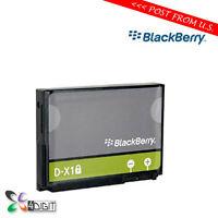 100% IN PACK ORIGINAL GENUINE Blackberry Storm 9530 9550 D-X1 DX-1 DX1 Battery