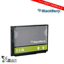 100% IN PACK ORIGINAL GENUINE Blackberry Storm 9530 9550 D-X1 DX-1 DX1 Battery