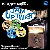 DJ Andy Smith - Jam Up Twist (The Dynamite Sounds of the Nationwide Club Night, 2011)
