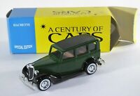 Corgi /Solido Century Of Cars 1.43 Scale Ford V8 Special Edition Corgi Car