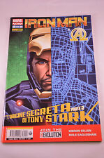 IRON MAN N° 8 - MARVEL NOW! PANINI COMICS - OTTIMO