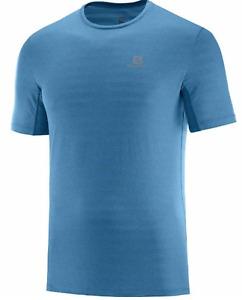 Salomon Men's XA Tee Running Shirt