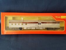 RARE TRIANG HORNBY R442cp CANADIAN PACIFIC BAGGAGE CAR T/C SERIES EXC BOXED NO3