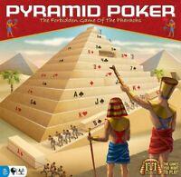 Piramide Poker - The Vietato Game Of The Pharoahs Guerriero