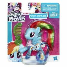 "My Little Pony Movie 3.5"" Mini-Figure - All About Rainbow Dash Hasbro"