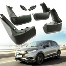 4Pcs Mud Flaps For Honda HRV HR-V 2019-on Splash Guards Mudguards Front Rear