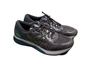 Men's - Asics Gel Nimbus 21 Running Sneakers, Size 14