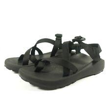 Chaco Z2 Classic Sport Vibram Sandals Mens Size 11 Black