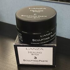 Lanza Sculpting Paste 100ml, Multitasking Styler, Wax,