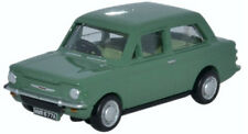Oxford 76HI001 Hillman Imp Willow Green 1/76 Scale = 00 Gauge in Case - T48 Post