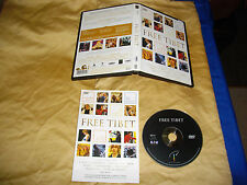 Free Tibet: The Motion Picture (DVD, 2000)