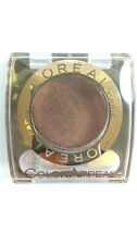 L'oreal Paris Color Appeal Chrome Shine Micro Fine Eye Shadow 168 Brown Lame