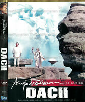 DACII Romanian Movie Film English French Subtitles USA Canada NEW DVD Dacians